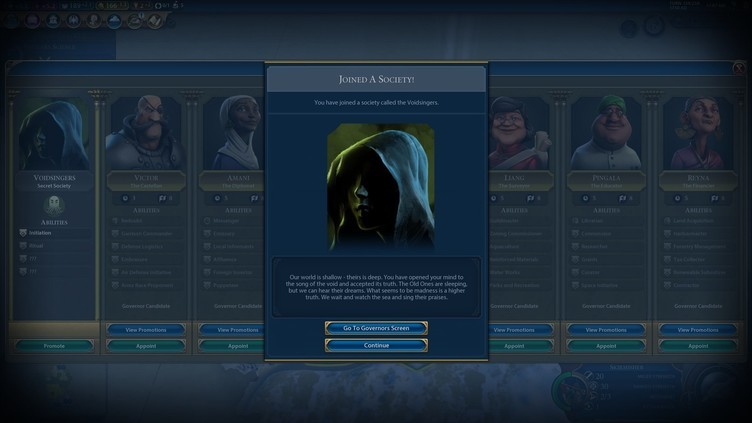 Sid Meier's Civilization VI - Ethiopia Pack Screenshot 5
