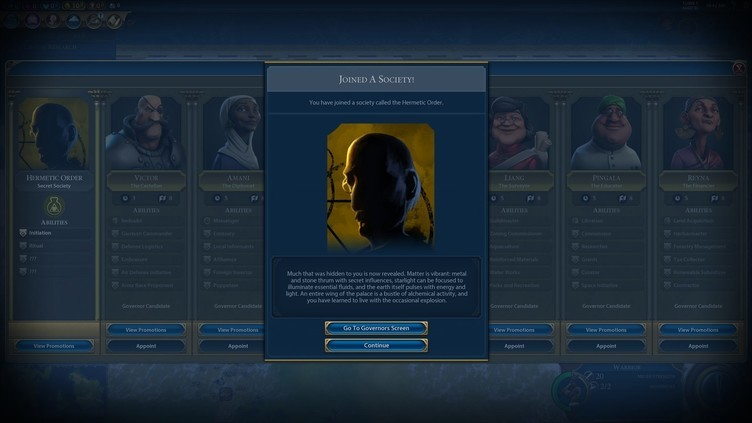 Sid Meier's Civilization VI - Ethiopia Pack Screenshot 6