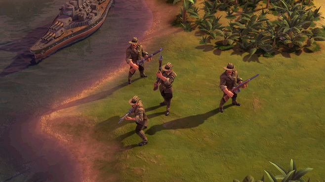 Sid Meier's Civilization VI: Gold Edition Screenshot 6