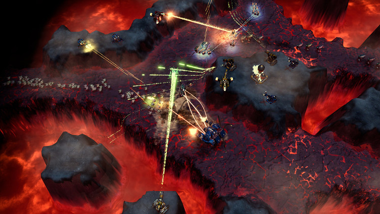 Siege of Centauri Screenshot 3