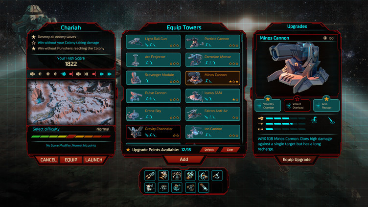 Siege of Centauri Screenshot 4