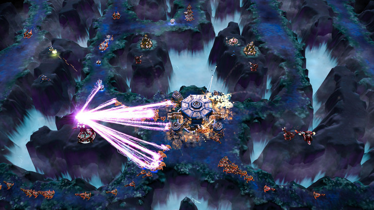 Siege of Centauri Screenshot 5