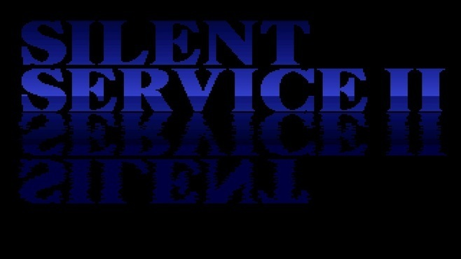 Silent Service 2 Screenshot 1