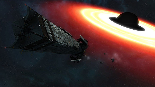 Sins of a Solar Empire: Rebellion - Ultimate Edition Screenshot 2