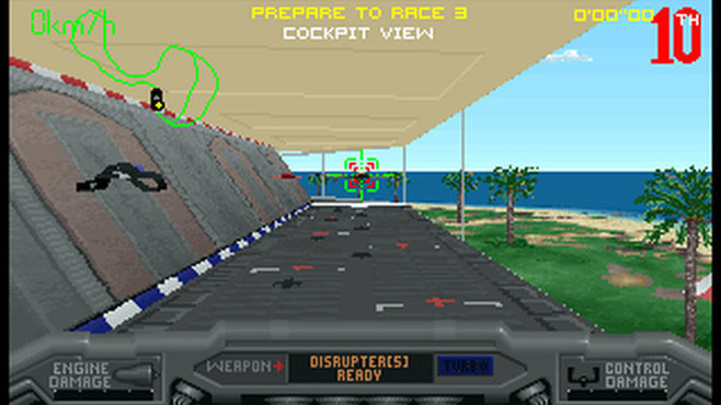 Slipstream 5000 Screenshot 3