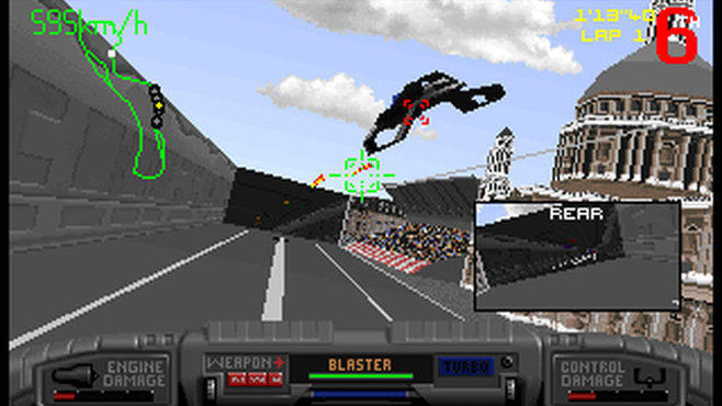 Slipstream 5000 Screenshot 11