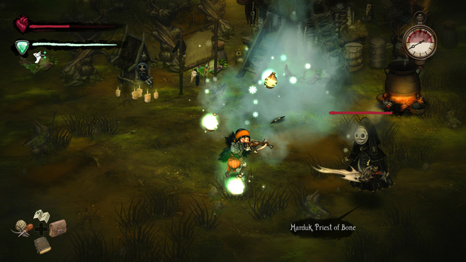 Smoke and Sacrifice Screenshot 6