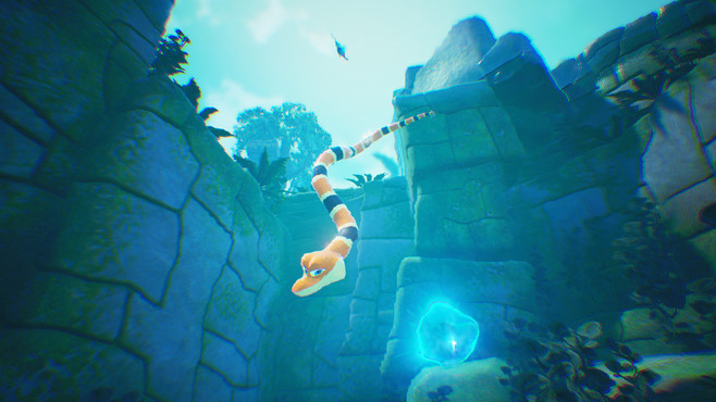 Snake Pass Screenshot 4