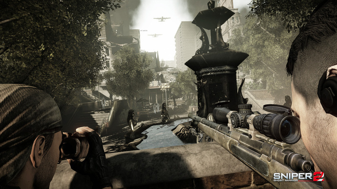 Sniper Ghost Warrior 2 - Limited Edition Screenshot 6