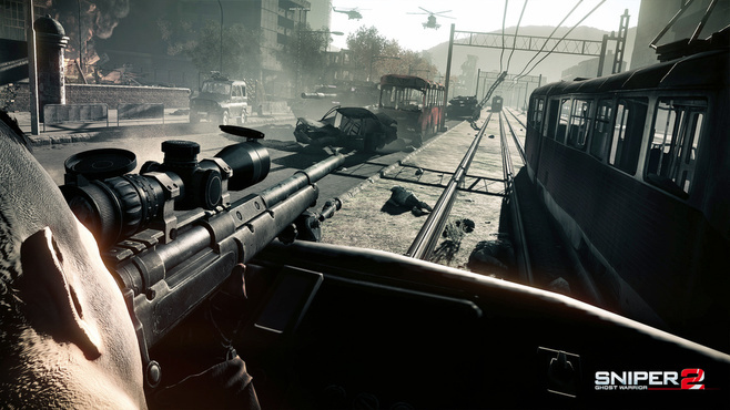 Sniper Ghost Warrior 2 - Limited Edition Screenshot 11
