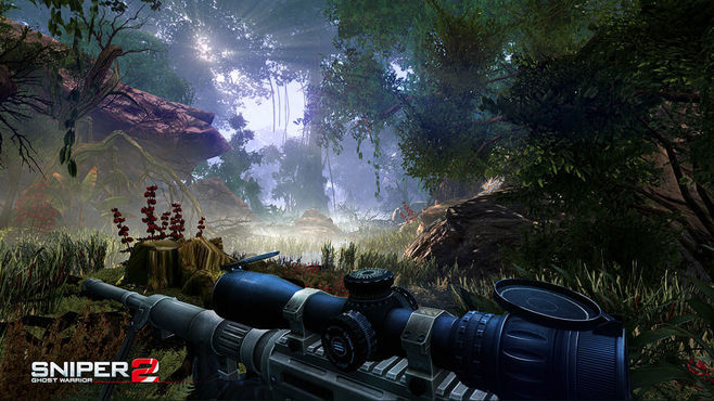 Sniper Ghost Warrior 2 - Limited Edition Screenshot 13