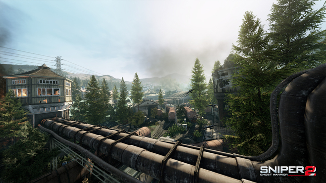 Sniper Ghost Warrior 2 - Limited Edition Screenshot 15