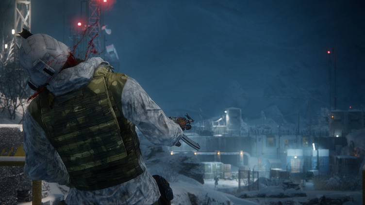 Sniper Ghost Warrior: Contracts Screenshot 2