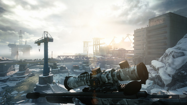 Sniper Ghost Warrior: Contracts Screenshot 11