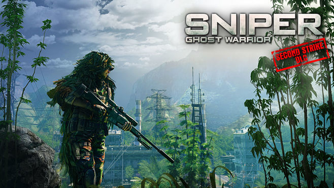 Sniper Ghost Warrior - Gold Edition Screenshot 1