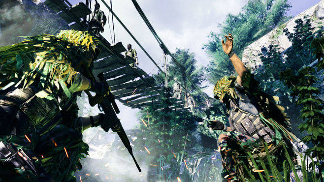 Sniper Ghost Warrior - Gold Edition Screenshot 9