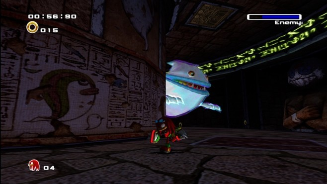 Sonic Adventure 2 Screenshot 2