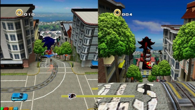 Sonic Adventure 2 Screenshot 5