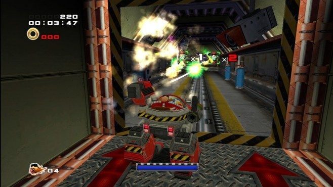 Sonic Adventure 2 Screenshot 6