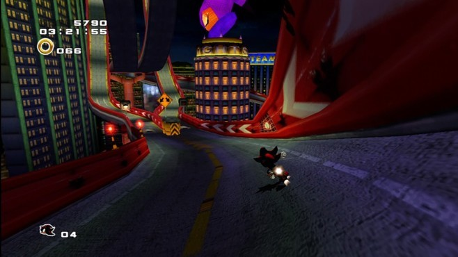 Sonic Adventure 2 Screenshot 8