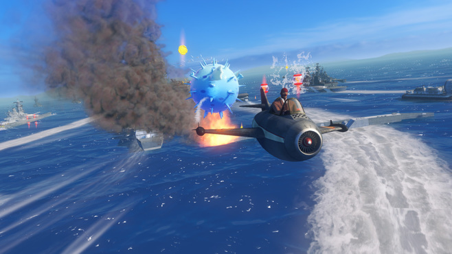 Sonic & All-Stars Racing Transformed Collection Screenshot 7