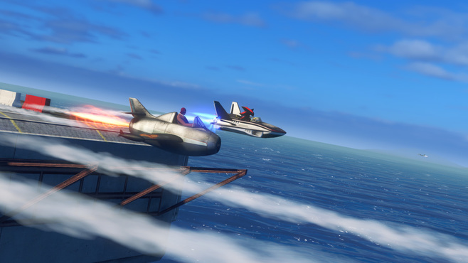 Sonic & All-Stars Racing Transformed Collection Screenshot 15