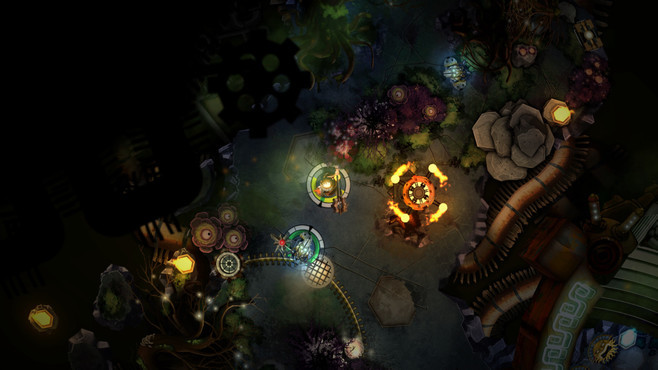 Soulblight Screenshot 3