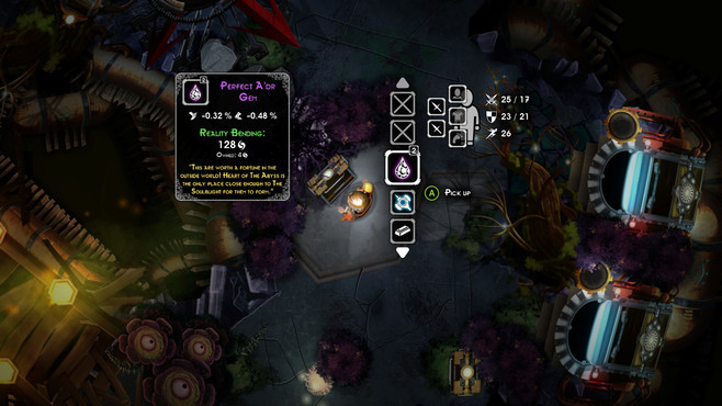 Soulblight Screenshot 5