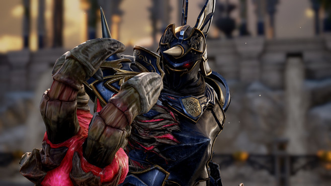 SOULCALIBUR VI Screenshot 3