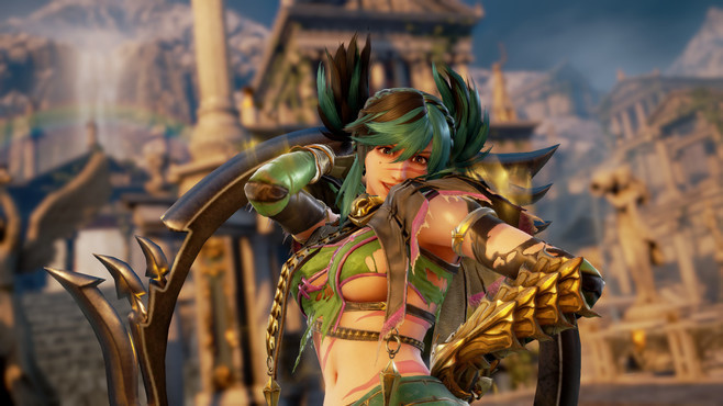 SOULCALIBUR VI Season Pass Screenshot 1