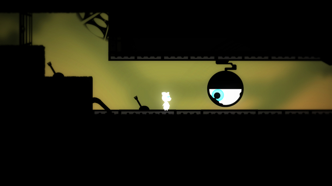 Soulless: Ray Of Hope Screenshot 2
