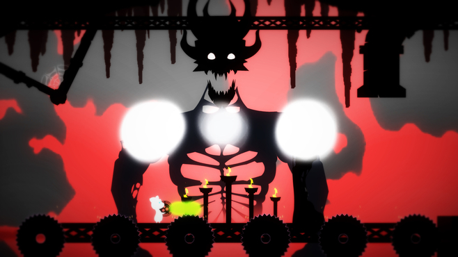 Soulless: Ray Of Hope Screenshot 3