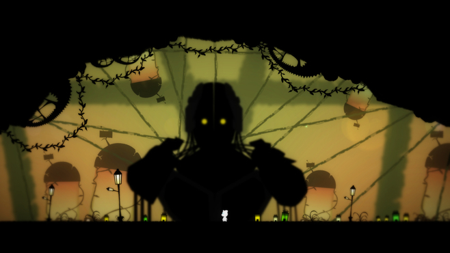 Soulless: Ray Of Hope Screenshot 5