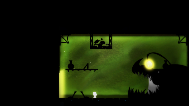 Soulless: Ray Of Hope Screenshot 8