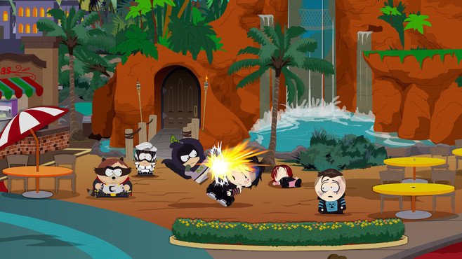 South Park: The Fractured But Whole - From Dusk Till Casa Bonita Screenshot 1