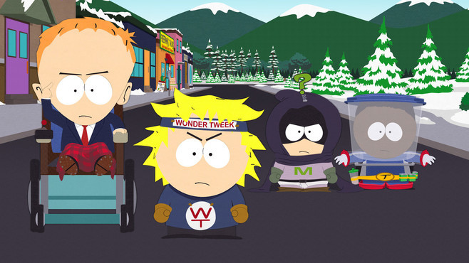 South Park: The Fractured but Whole Screenshot 4