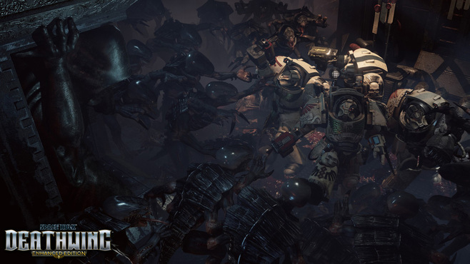 Space Hulk: Deathwing - Enhanced Edition Screenshot 3