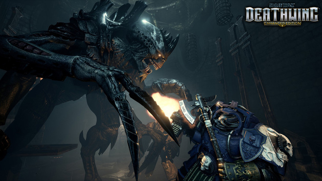 Space Hulk: Deathwing - Enhanced Edition Screenshot 5