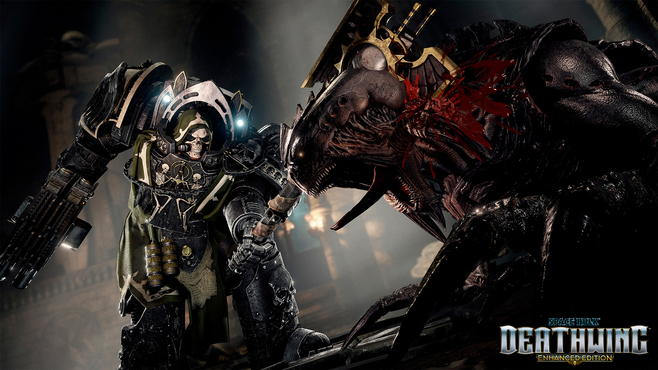 Space Hulk: Deathwing - Enhanced Edition Screenshot 6