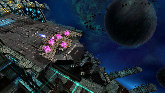 Space Run Screenshot 5