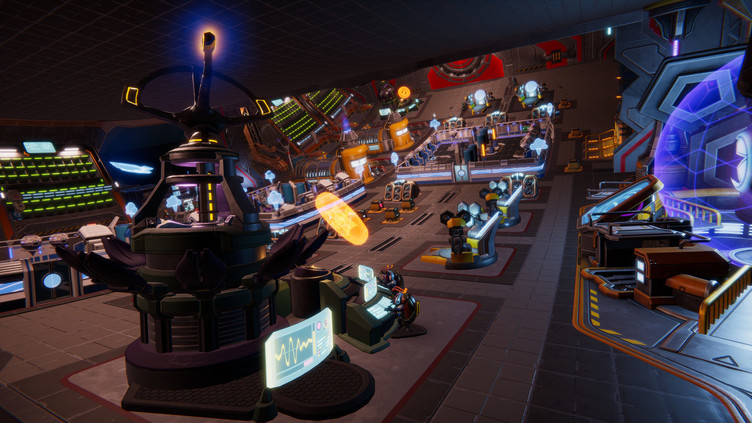 Spacebase Startopia Extended Edition Screenshot 4