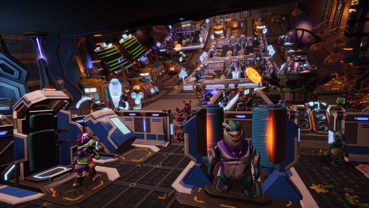 Spacebase Startopia Extended Edition Screenshot 5