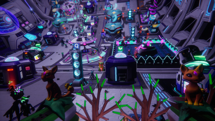 Spacebase Startopia Extended Edition Screenshot 10