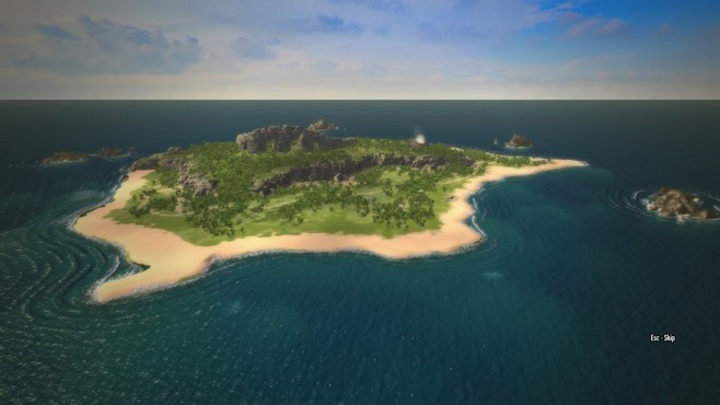Tropico 5: Joint Venture DLC Screenshot 2