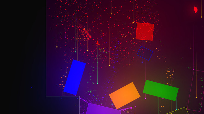 Spectrum Break Screenshot 3