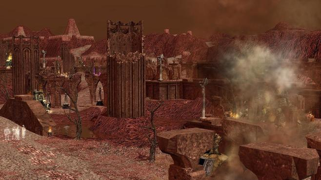 SpellForce 2 – Anniversary Edition Screenshot 2