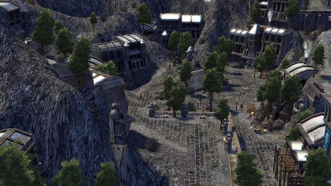 SpellForce 2 – Anniversary Edition Screenshot 8