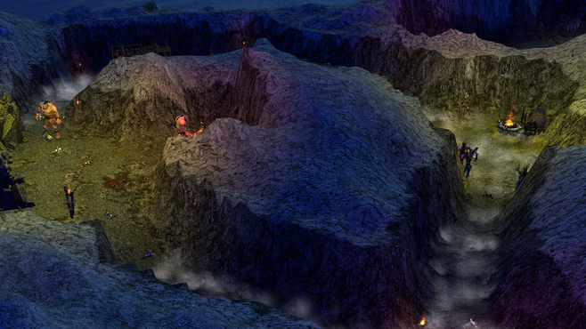 SpellForce 2 - Demons of the Past Screenshot 20