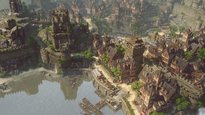 SpellForce 3 Screenshot 1