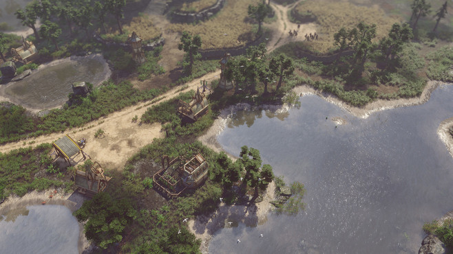 SpellForce 3 Screenshot 5